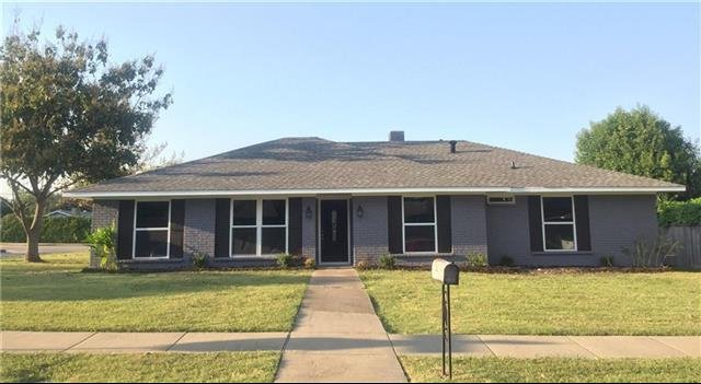 Main picture of House for rent in Plano, TX