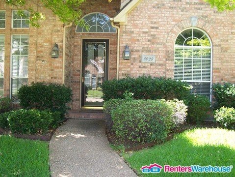 property_image - House for rent in Plano, TX